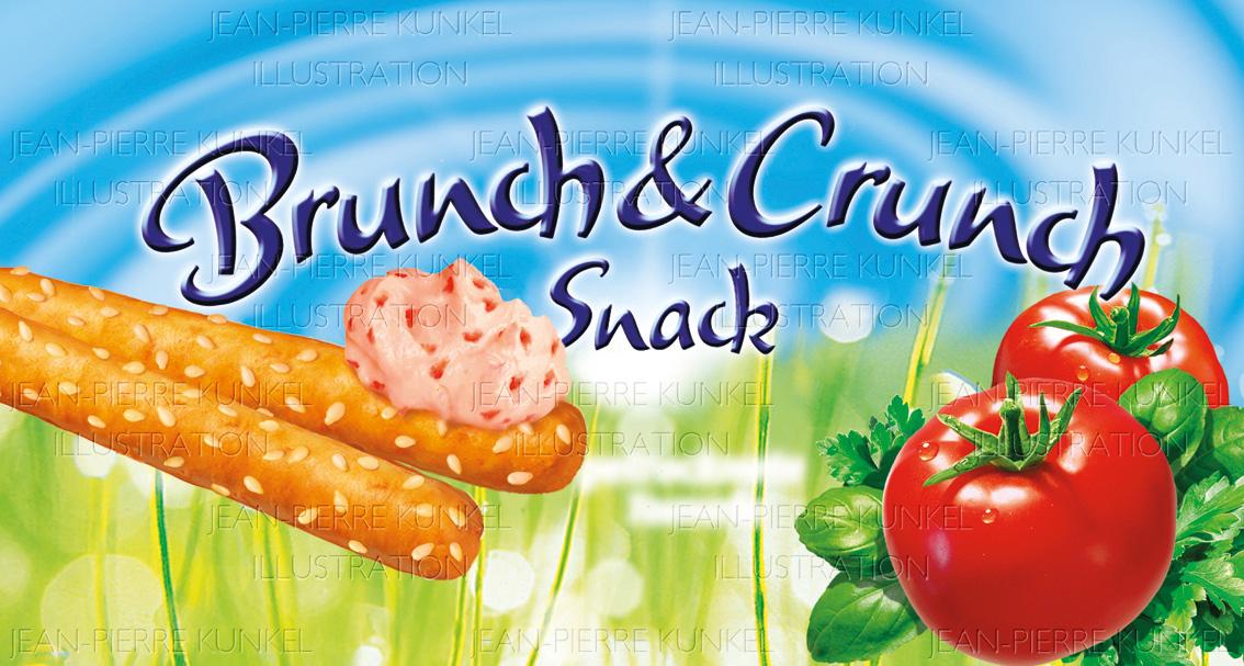 Brunch & Snack