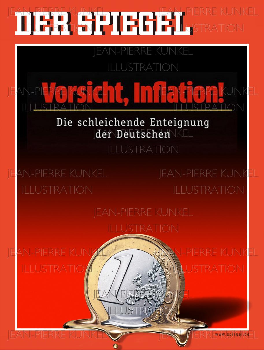Vorsicht Inflation