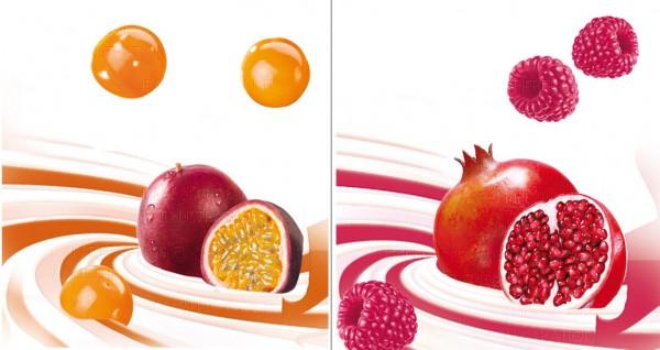 Fruchtswirls