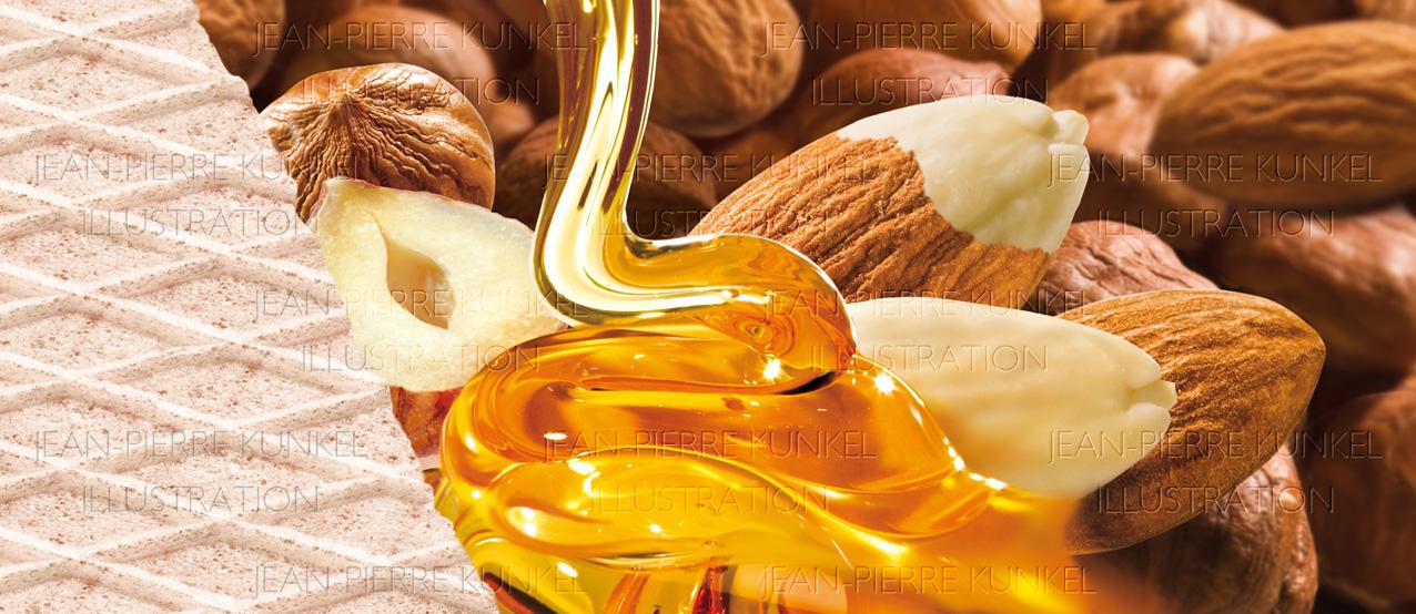 Honigriegel