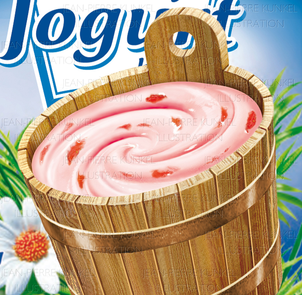 Joghurtswirl