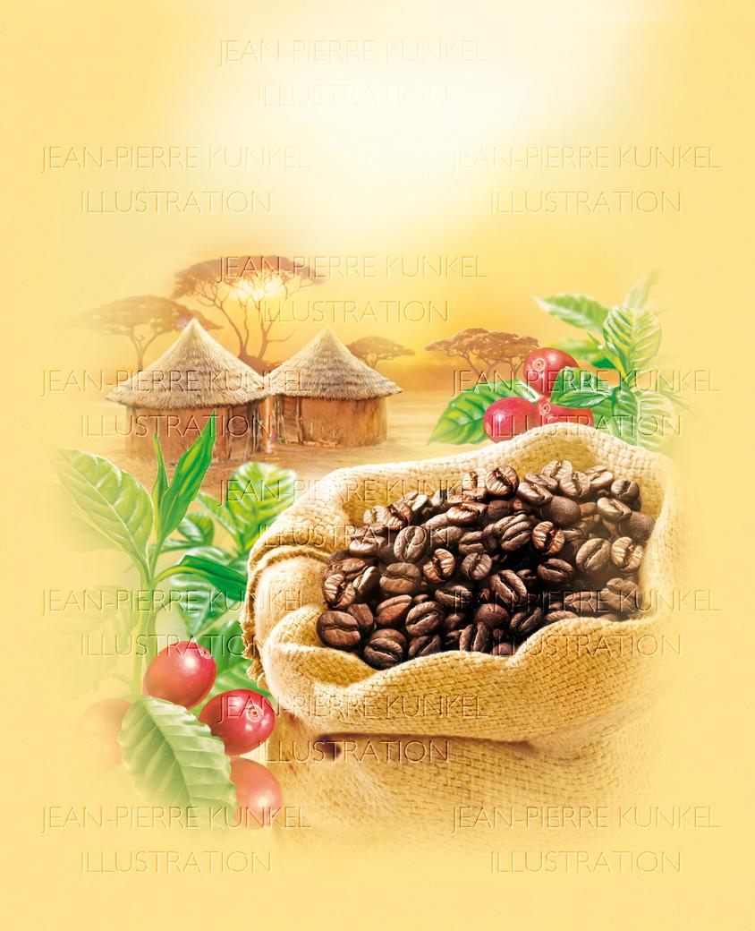 Länderkaffee 1