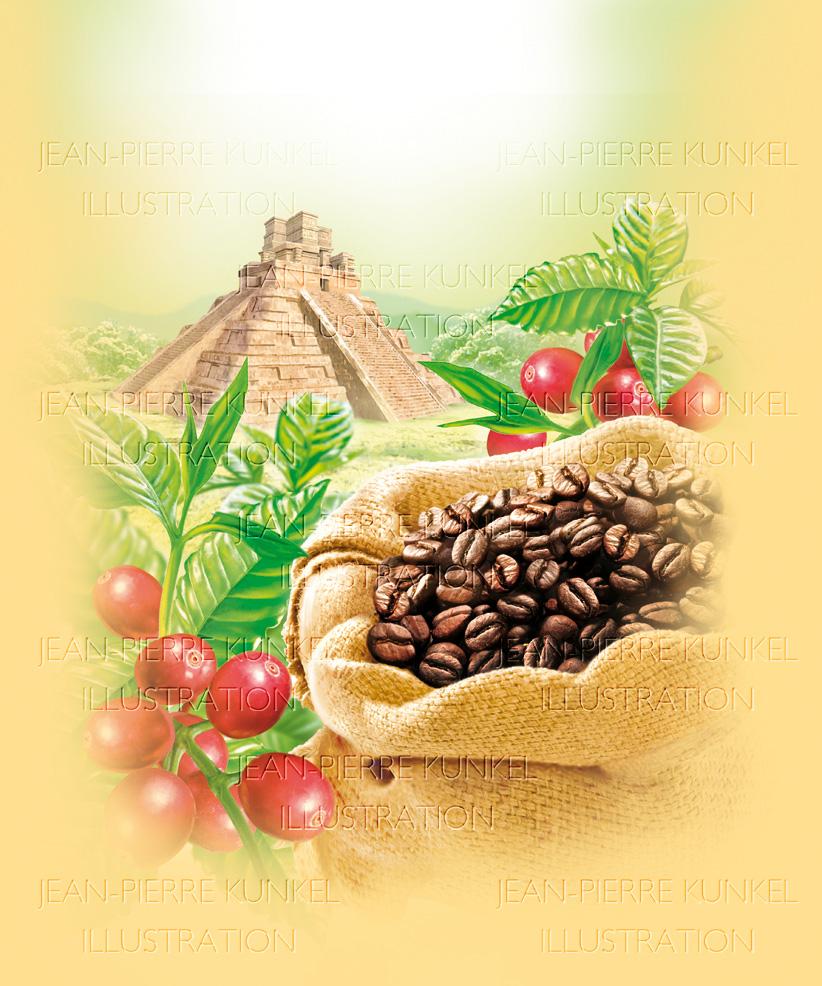 Länderkaffee 2