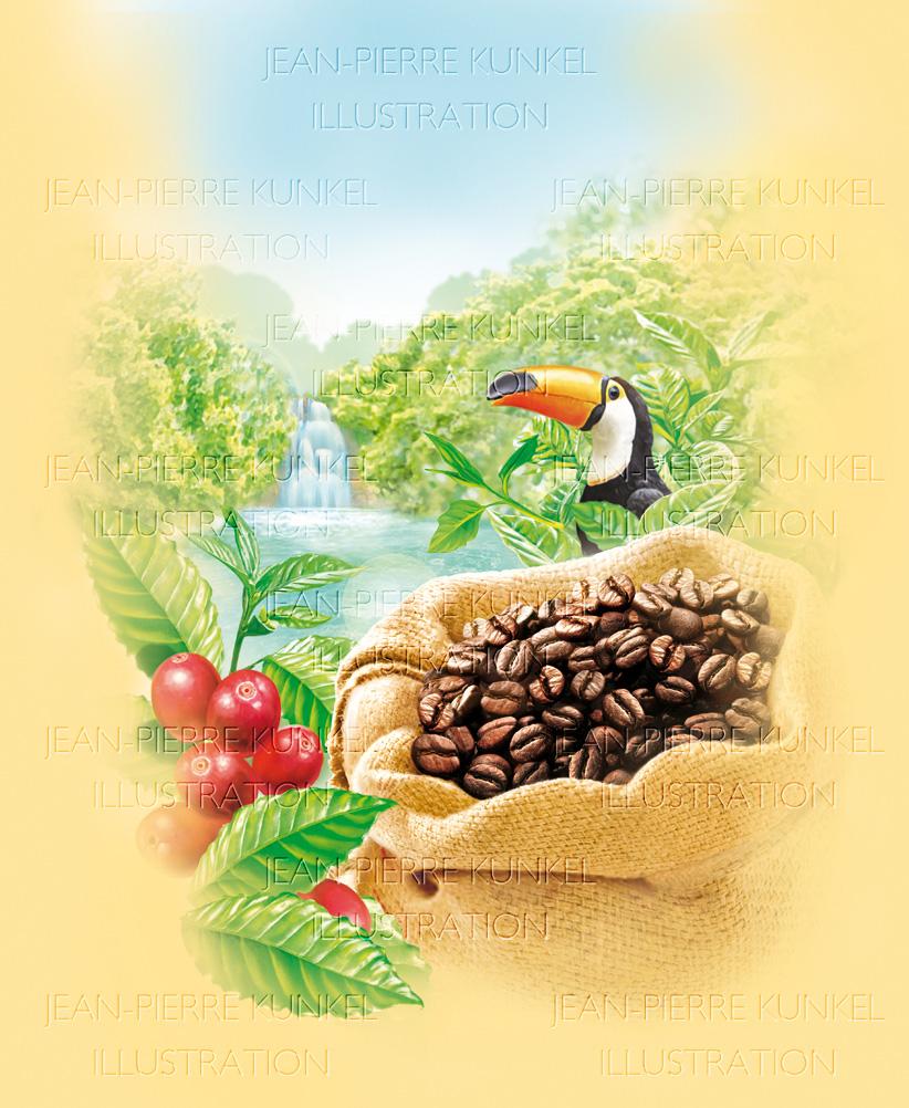 Länderkaffee 3