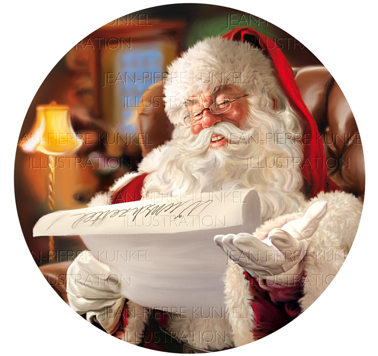 Weihnachtsmann 2