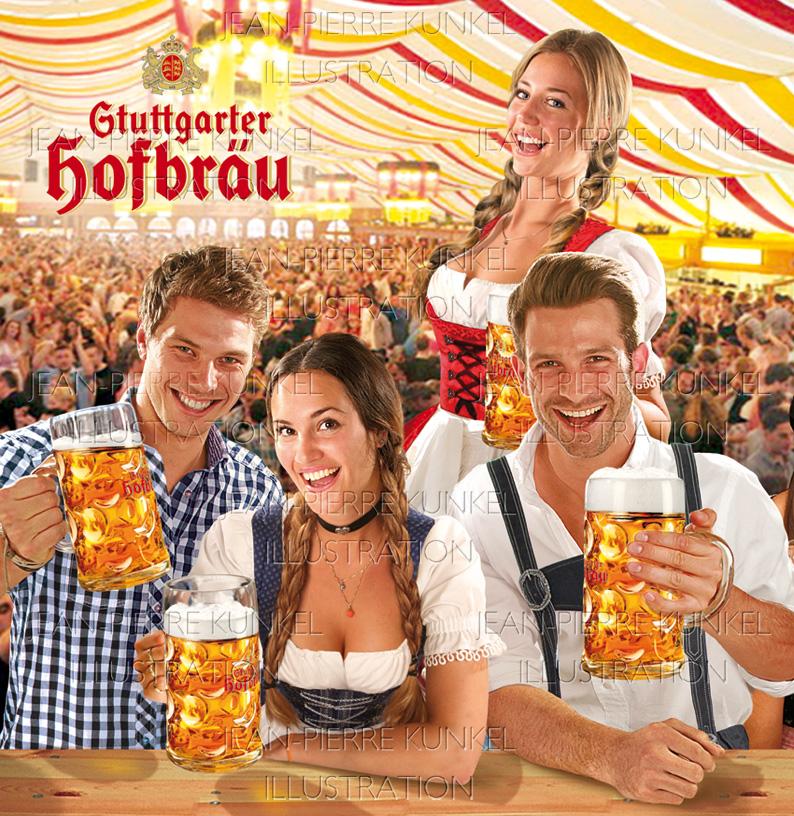 Stuttgarter Hofbräu 2014