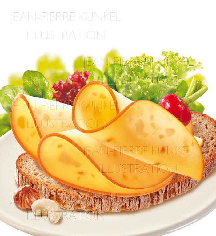 Nuss-Käse