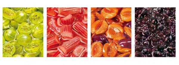 Frucht-Kompott