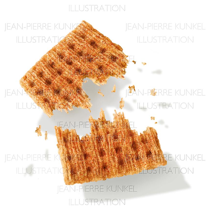 Cracker Paprika 2