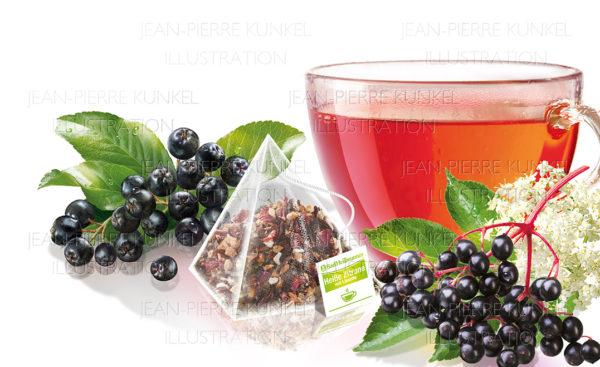 Früchtetee 2