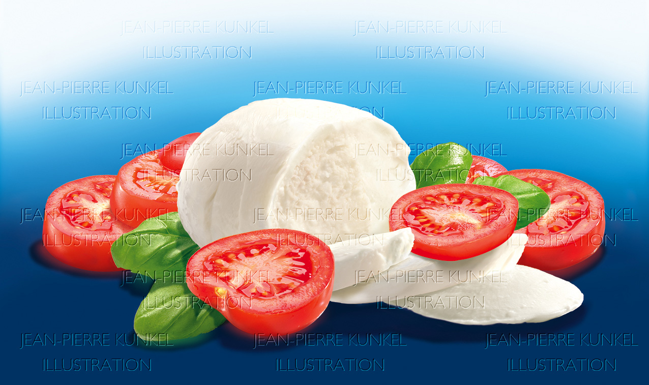 Mozzarella 2