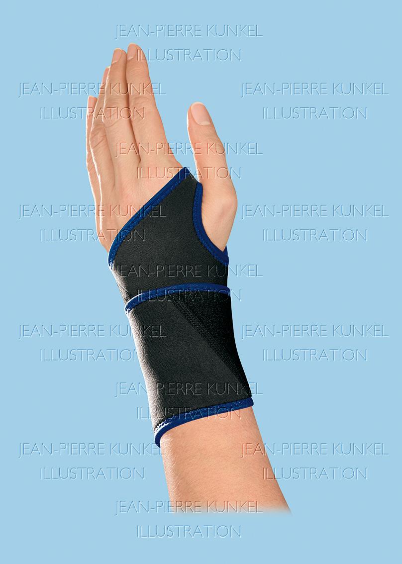 Illustration Bandage 3