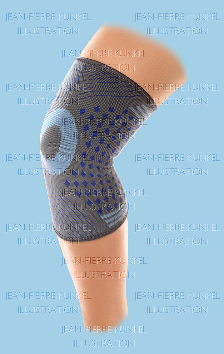 Illustration Bandage 1