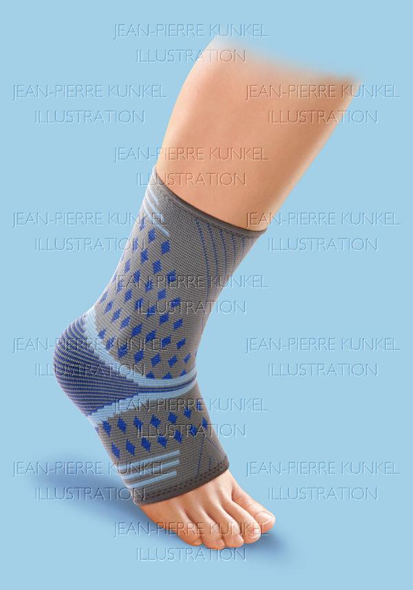 Illustration Bandage 2