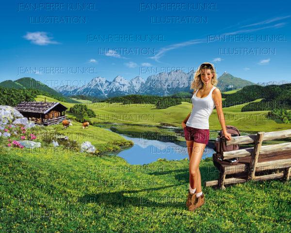Alpen 5