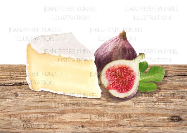 Camembert 3